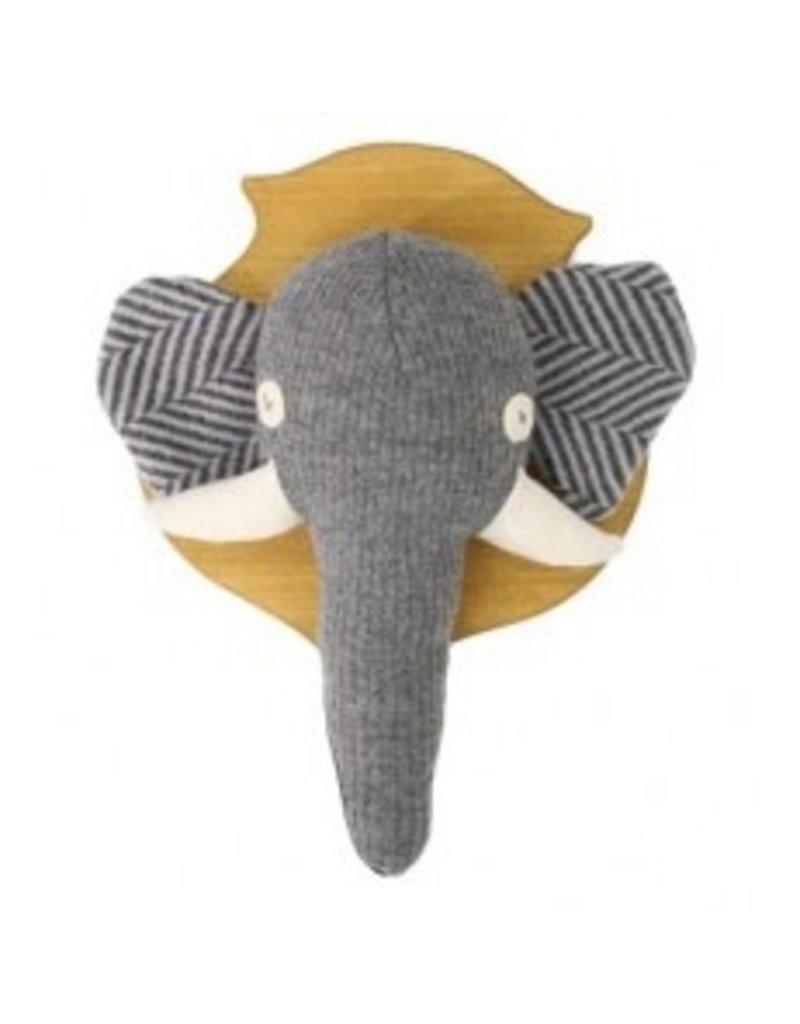 Cate & Levi Cate & Levi Elephant Plaque
