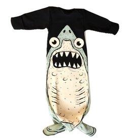 Electrik Kidz Electrik Kidz Shark Gown