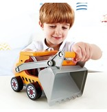 Hape Toys Hape Great Big Digger