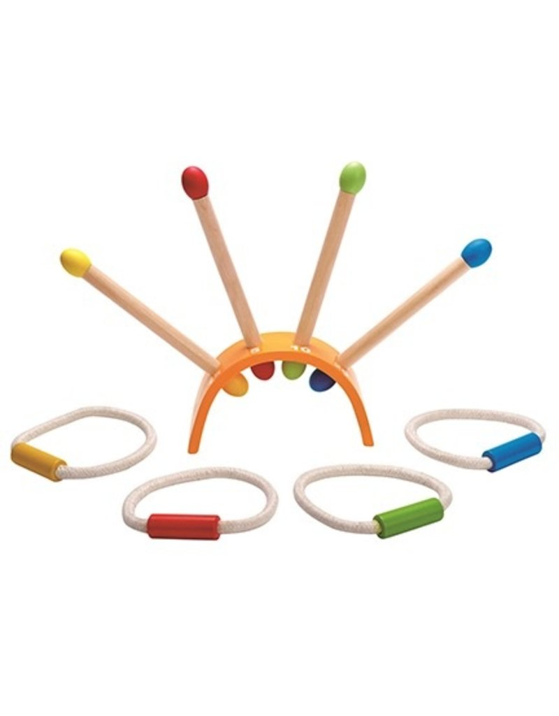 Hape Toys Hape Ringer