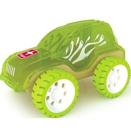 Hape Toys Hape Mini Trailblazer - Green