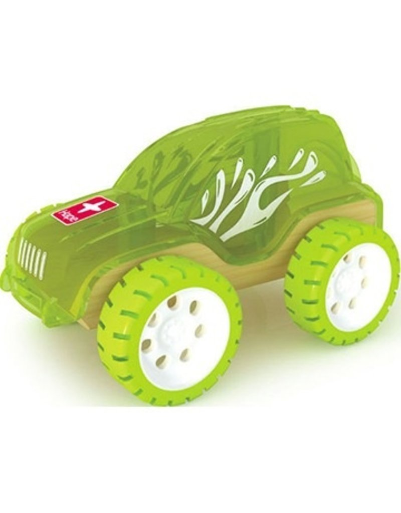 Hape Toys Hape Mini Trailblazer - Green