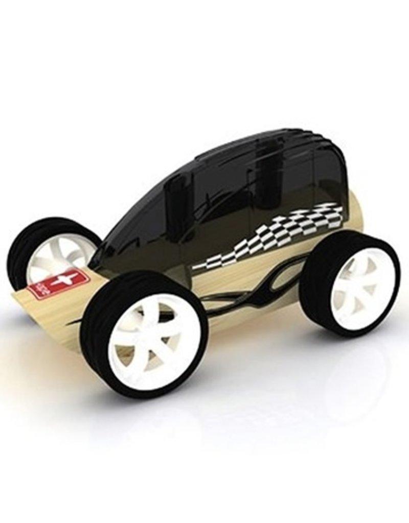 Hape Toys Hape Mini Low Rider - Black