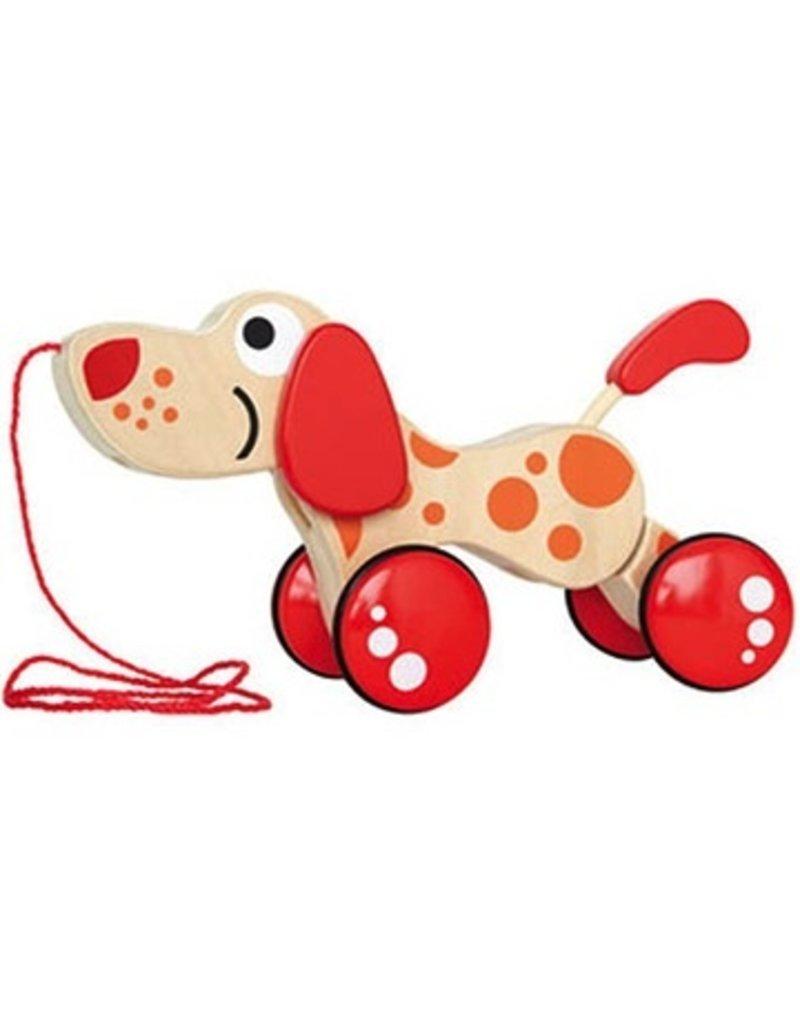 Hape Toys Hape Walk-A-Long Puppy