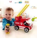 Hape Toys Hape Fire Truck