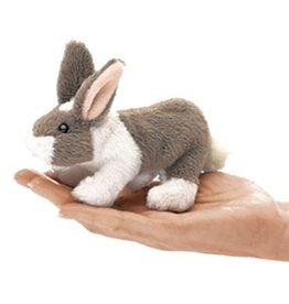 Folkmanis Folkmanis Finger Puppet - Bunny