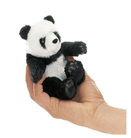 Folkmanis Folkmanis Finger Puppet - Panda