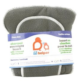 Lil Helper Lil Helper Charcoal Overnight Insert Set