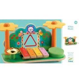 Djeco Djeco Kikou Music Table