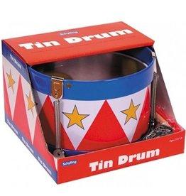 Schylling Schylling Tin Drum