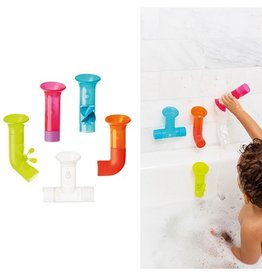 Boon Boon Pipes Building Bath Toy