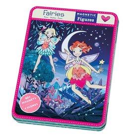 Mudpuppy Mudpuppy Magnetic Figures - Fairies