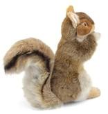 Hansa Hansa Squirrel, Brown w/nut