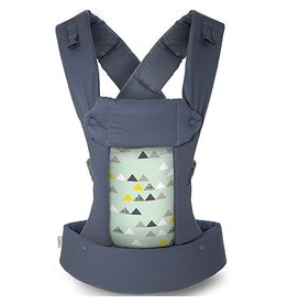 Beco Baby Carrier Beco Baby Carrier Gemini - Steps