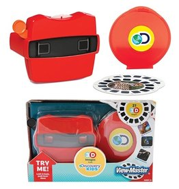 Schylling Schylling ViewMaster - Box Set