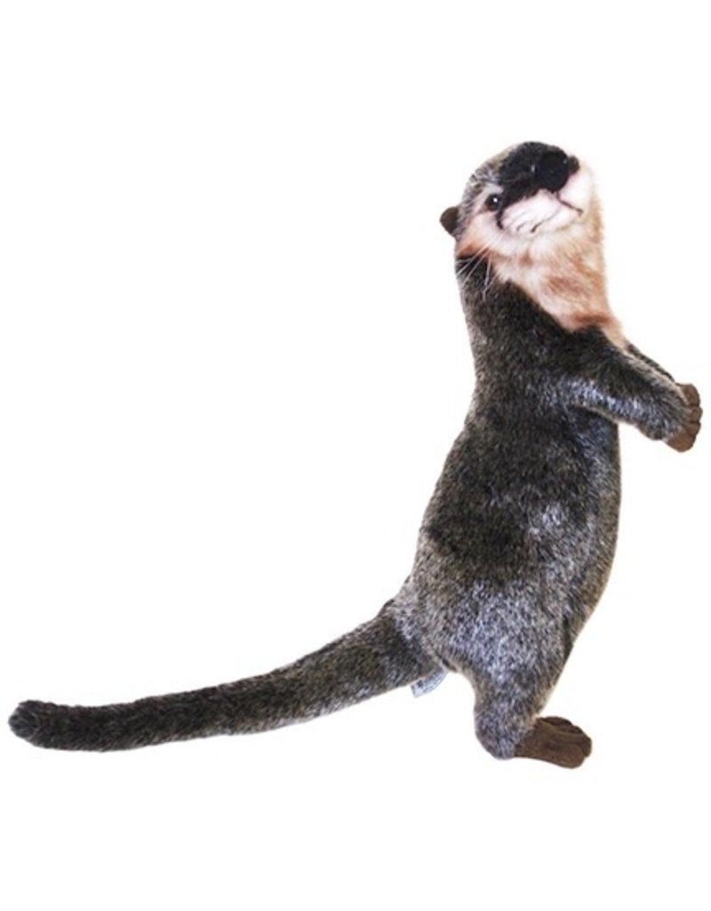 Hansa Hansa Otter, on 2 Feet