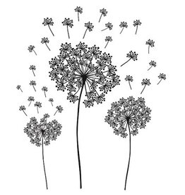 Wall Pops! Dandelion Wall Decals