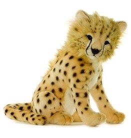 Hansa Hansa Cheetah Baby