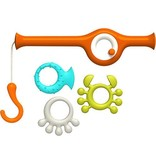 Boon Boon Cast Fishing Toy