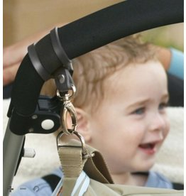 JJ Cole JJ Cole Grip Stroller Attachments