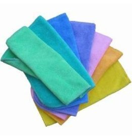 Mother-Ease Mother-Ease Terry Wipe Aqua