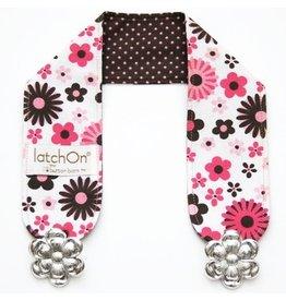 LatchOn Blanket Strap