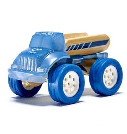 Hape Toys Hape Mini Pickup Truck - Blue