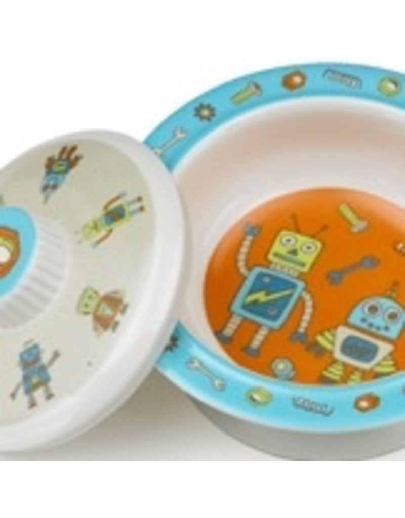 ORE Originals ORE Bowl Set Robot
