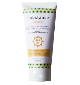 Matter Company Matter & Co. Substance Suncare Unscented