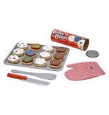 Melissa & Doug Melissa & Doug Slice & Bake Cookie Set