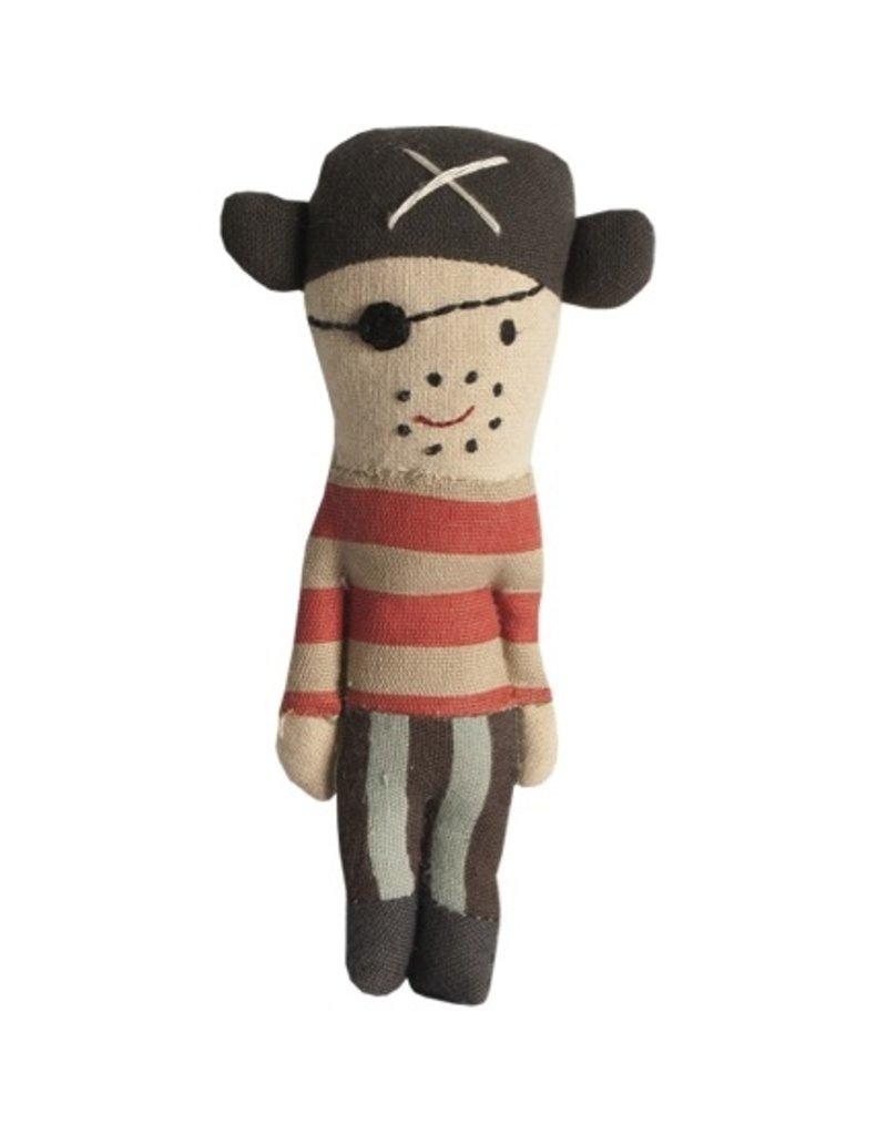 Maileg Rattle - Pirate Captain