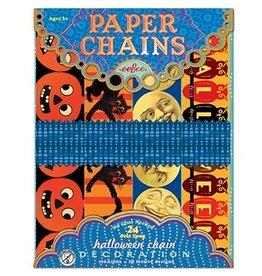 Eeboo Eeboo Paper Chain - Halloween