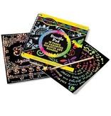 Melissa & Doug Melissa & Doug Scratch Art® Doodle Pad Book