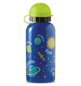 Crocodile Creek Crocodile Creek Water Bottle - Solar System