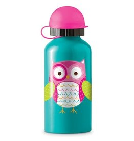 Crocodile Creek Owl Bottle