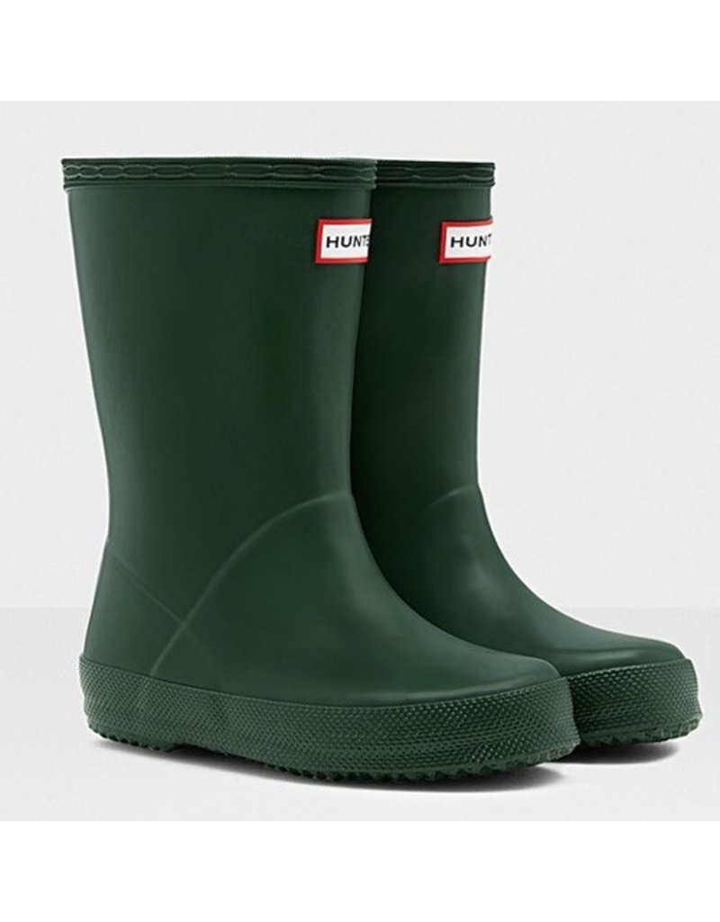 Hunter Boots First Hunter Boots