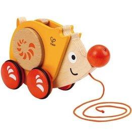 Hape Toys Walk-A-Long Hedgehog