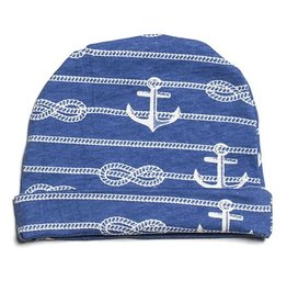 Winter Water Factory Ropes & Anchors Hat