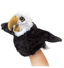 Folkmanis Folkmanis Little Eagle