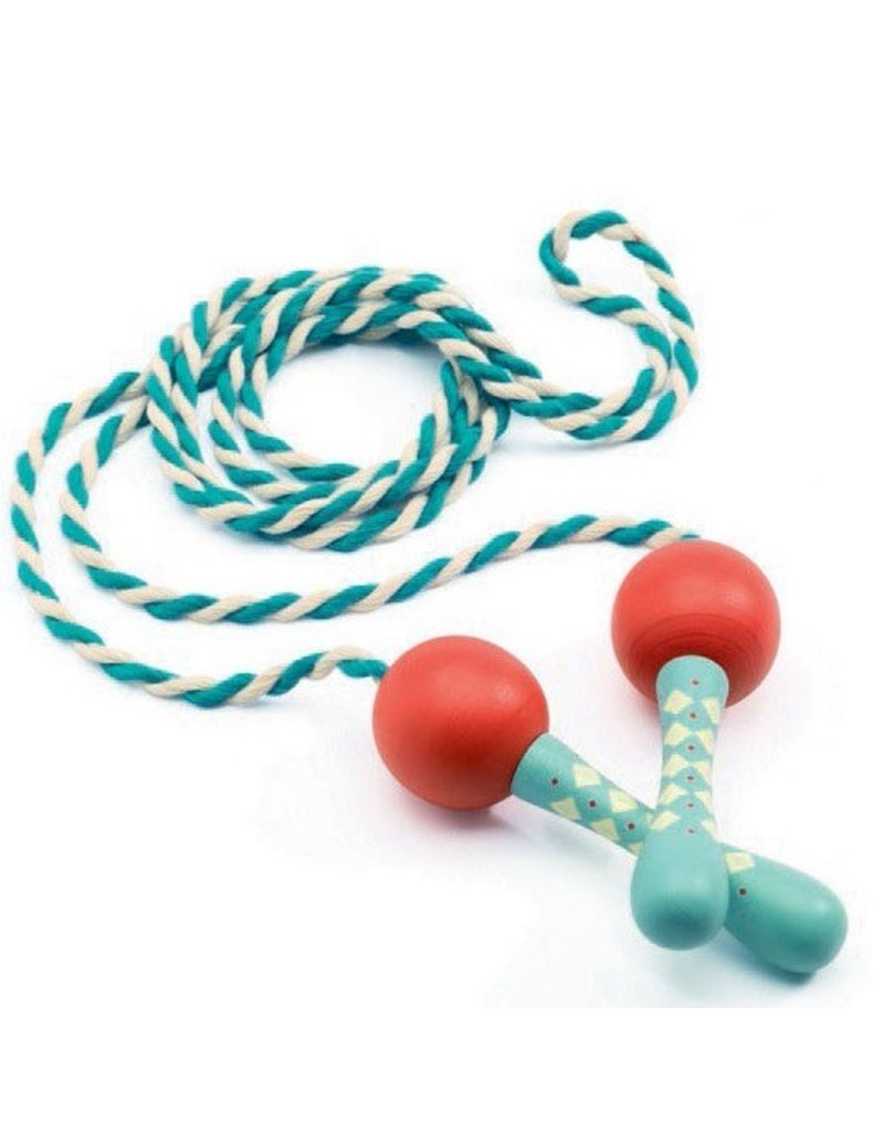 Djeco Djeco Cordélia Skip Rope
