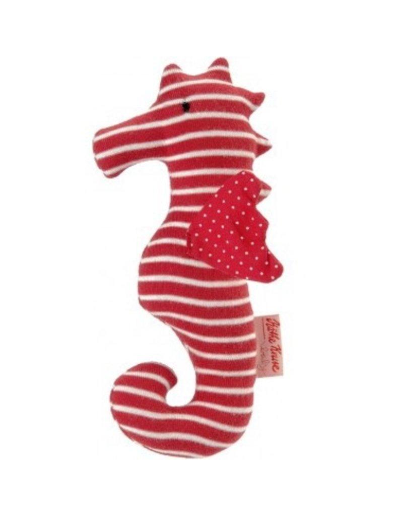 Hape Toys Kathe Kruse Seahorse Squeaky