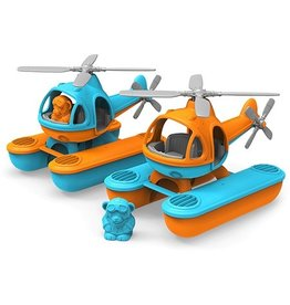 Green Toys Green Toys Seacopter