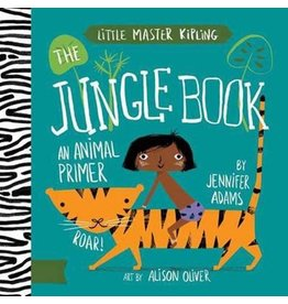 Chronicle Books Baby Lit: Jungle Book