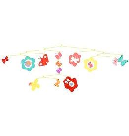 Djeco Djeco Butterflies Mobile