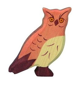 Holztiger Holztiger Eagle Owl