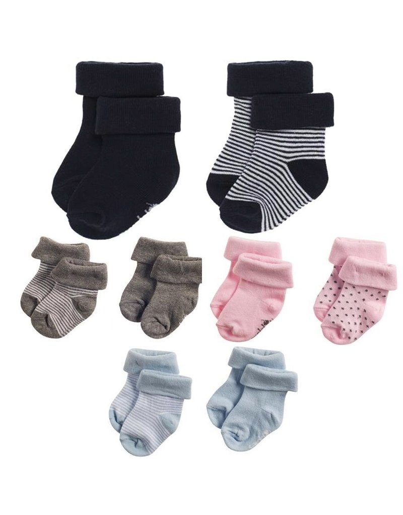 Noppies Basics Baby Sock Set