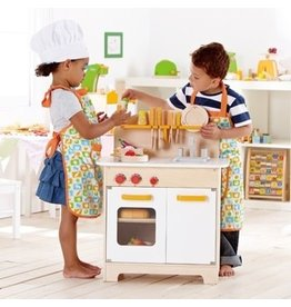 Hape Toys Hape Gourmet Chef Kitchen - White