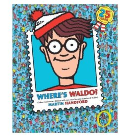 Random House Where's Waldo Deluxe Edition