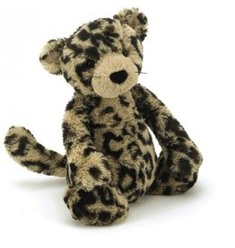 Jellycat Jellycat Bashful Leopard Medium