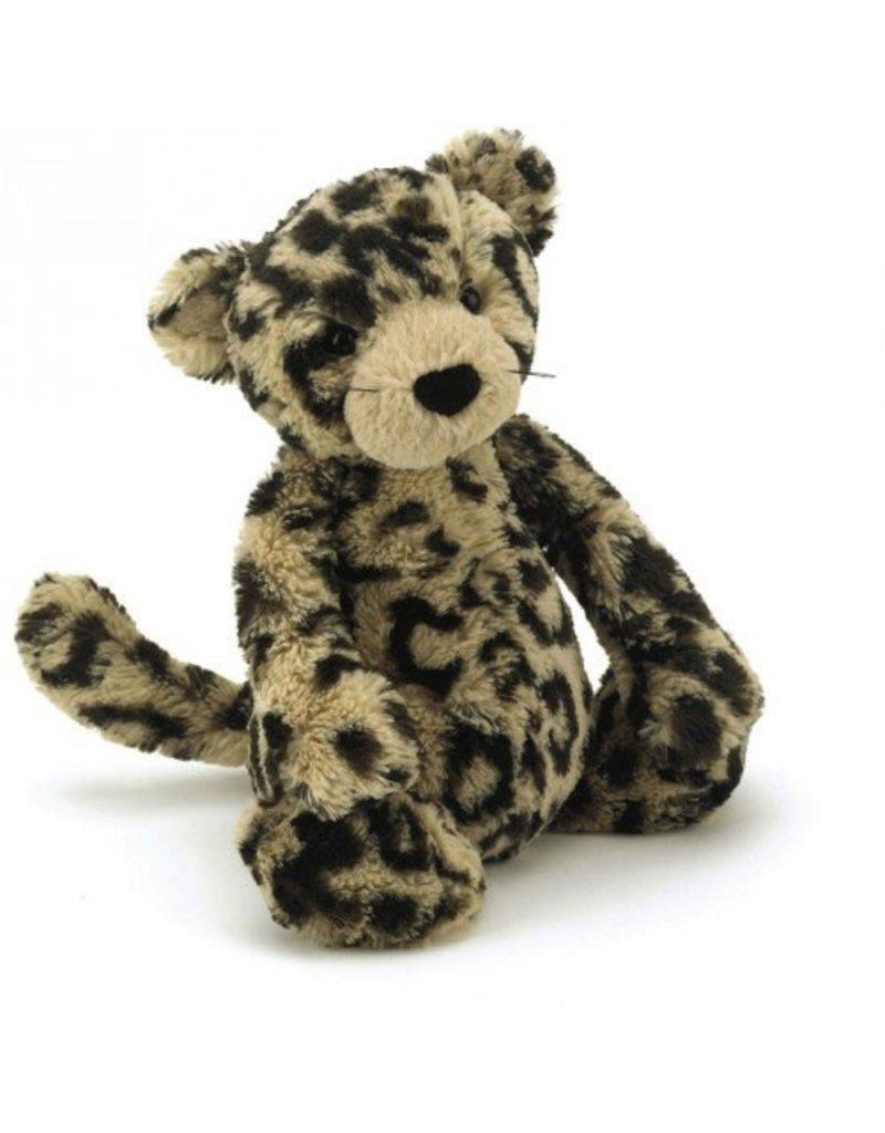 Jellycat Jellycat Bashful Leopard